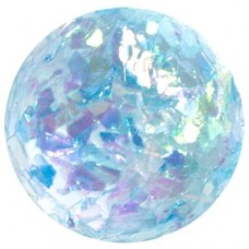 Light elegance Blue Mylar
