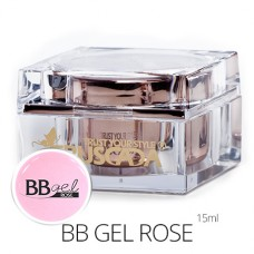 Light elegance BB UV Gel Rose Truscada 15ml