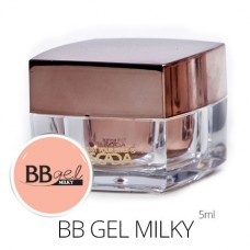 Light elegance BB UV Gel 7IN1 Milky Truscada 15ml